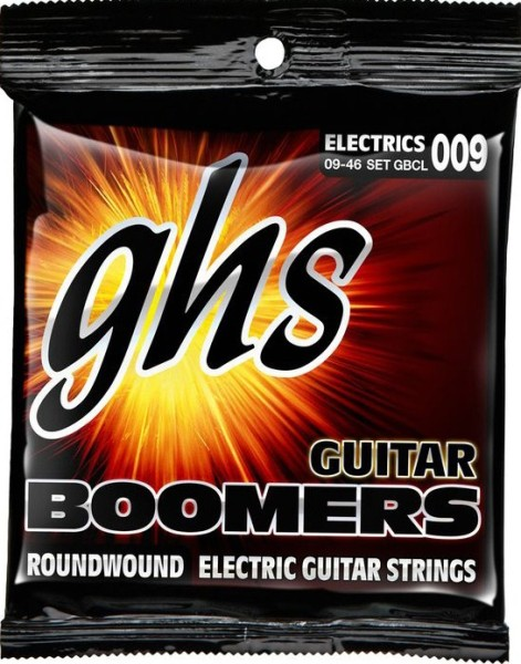 GHS - GBCL Boomers Custom Light