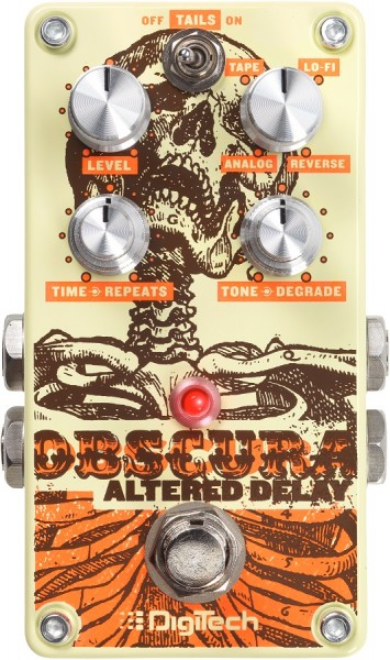 Digitech - Obscura Altered Delay