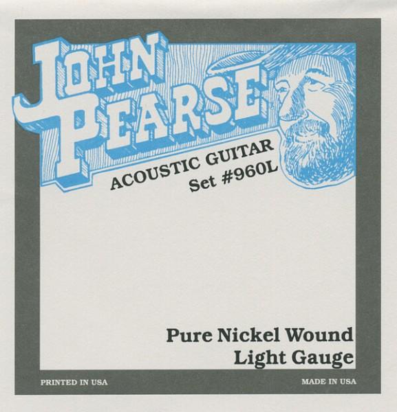960L Pure Nickel Wound 12-54