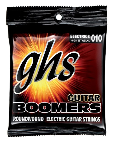GHS - GBLXL  Boomers Light Top XL