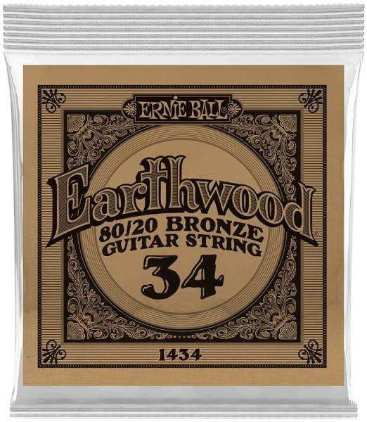 EB1434 Earthwood Bronze 6 Stk