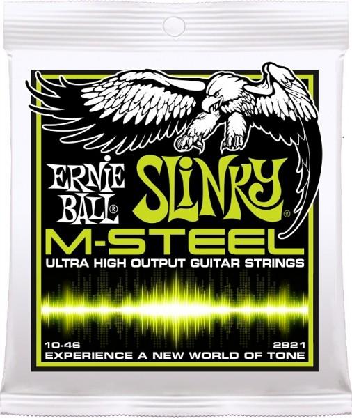 Ernie Ball - EB 2921 M-Steel Regular Slinky