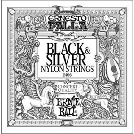 Ernie Ball - EB2406 Ernesto Palla Classic