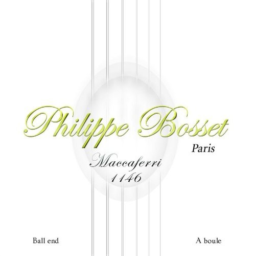 Philippe Bosset - Maccaferri 1146 Ball end