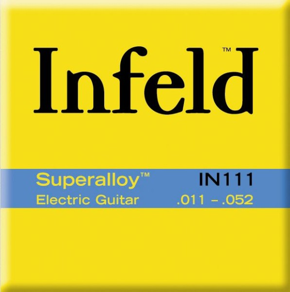IN111 Infeld Super Alloy Med