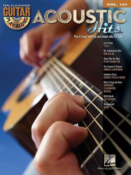 HAL LEONARD - HL00702401 GPA Vl 141 Acoustic