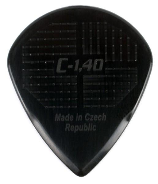 D-Grip - Jazz C  1,40mm schwarz