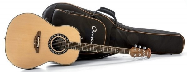 Ovation - 1627VL-4GC Glenn Campbell Bag