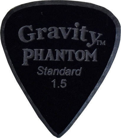 Gravity Guitar Picks - Phantom Sunrise Standard 1,5mm