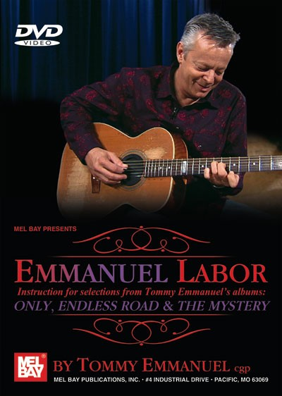 MB21726DVD Emmanuel Labor