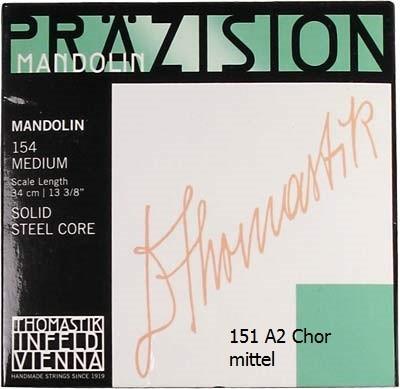 Thomastik - 151 Mandoline A mittel