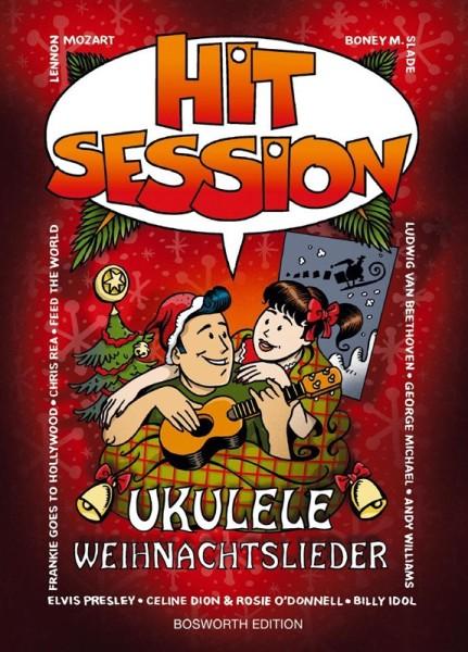 BOSWORTH & CO - BOE7570 Hit Session Ukulele