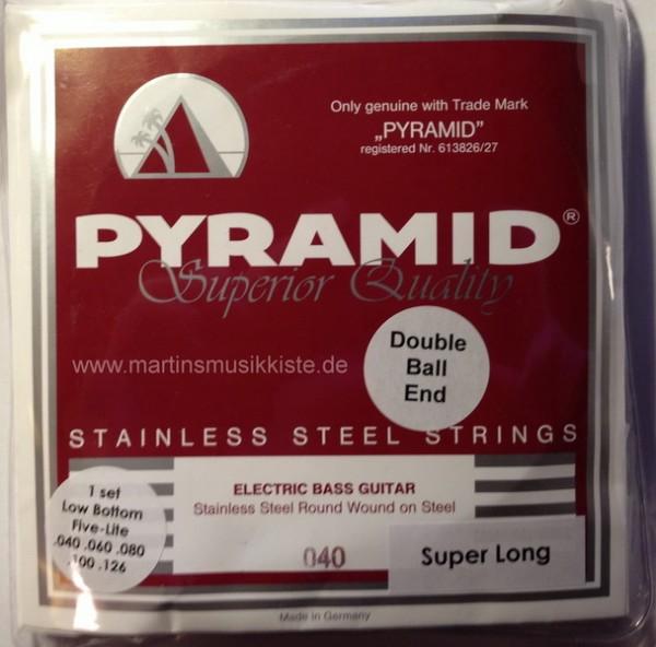 Pyramid - 877100 5S DB ELS 40-126