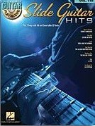 HAL LEONARD - GPA 110 Slide Guitar Hits