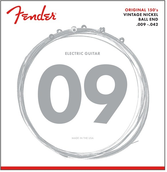 Fender - 150L Originals 150s light
