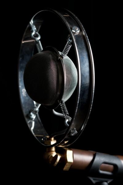 Ear Trumpet Labs - Louise Mikrofon