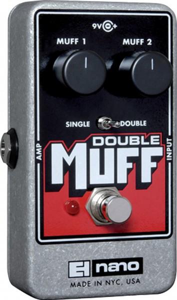 Electro Harmonix - Nano Double Muff Overdrive