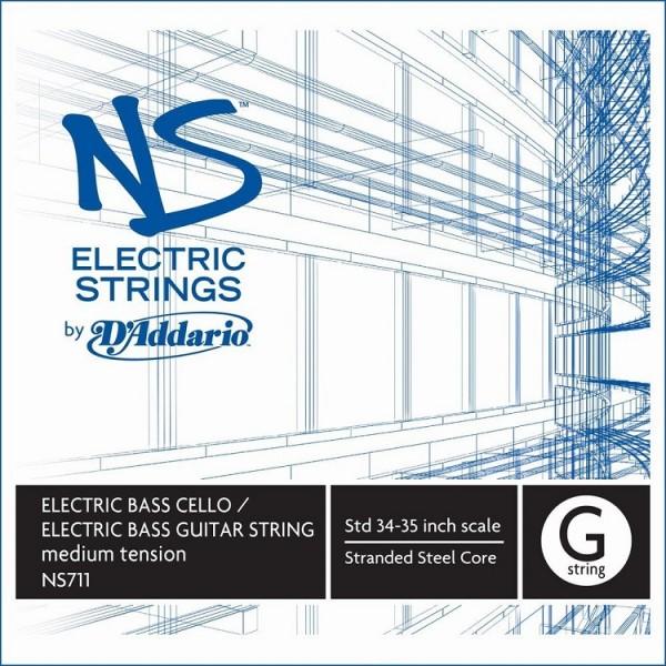 NS711 G Single NS Elect.Cello