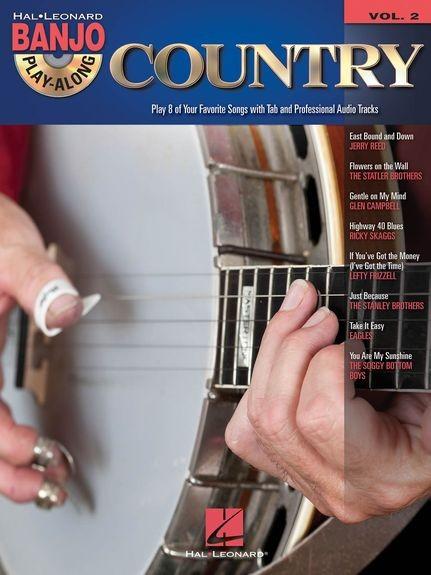 HL00105278 Country Banjo
