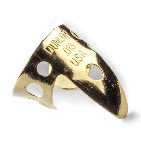 D13BRASS Fingerpick .013