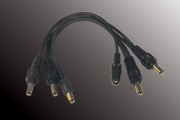 DIV - GRPE Power Extension Cable