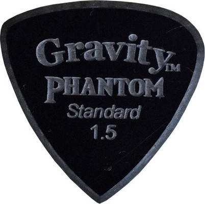 Gravity Guitar Picks - Phantom Tripp Standard 1,5mm