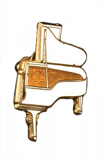 Future Primitive - 529 Flügel Piano Ansteckpin