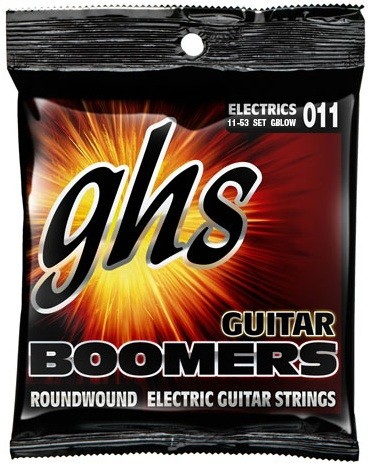 GHS - GBLOW  Boomers Low Tuned