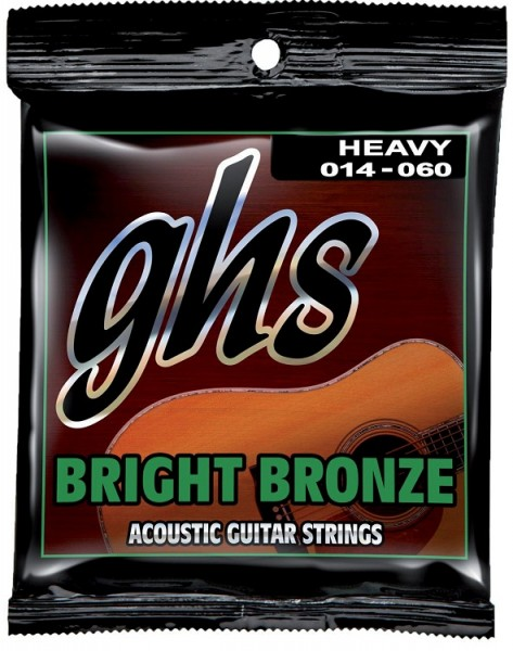 GHS - BB50H  Bright Bronze 14-60