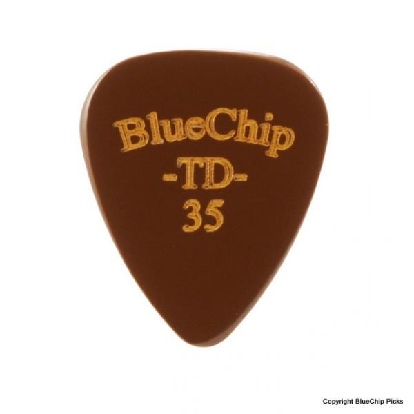 Blue Chip - TD35 Standard Teardrop