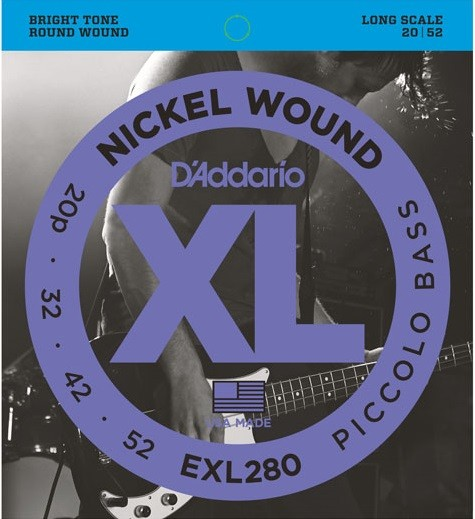 EXL280 Piccolo 20-52