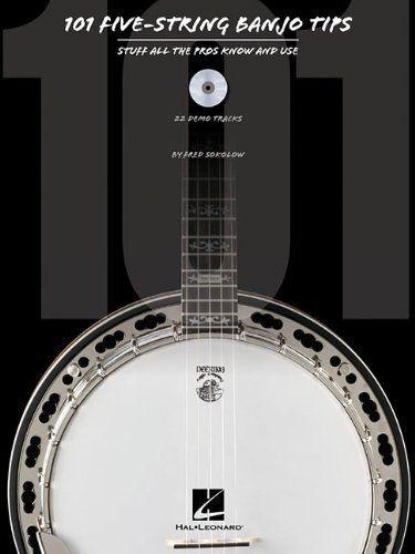 HAL LEONARD - HL00696647 101 Five String Ban