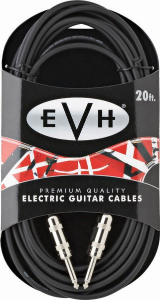Premium Guitar Cable ca. 6m