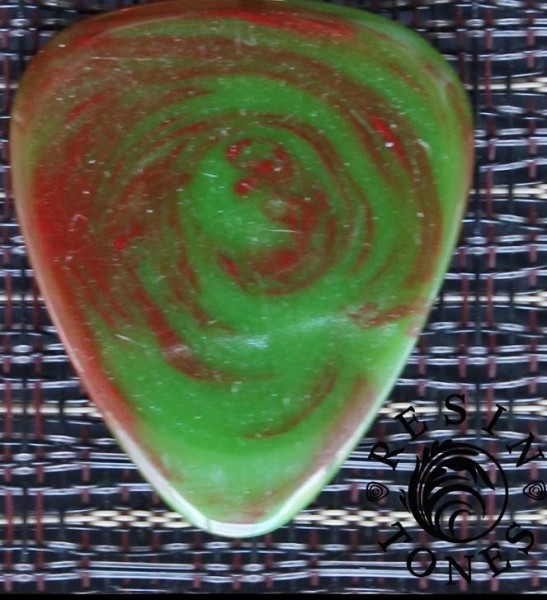 Timber Tones - Resin 351 Life on Mars