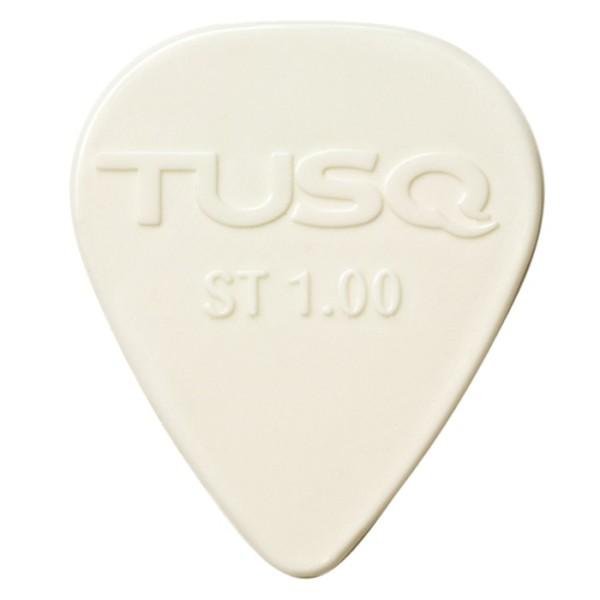 Tusq - PQP-0100 W 1mm white