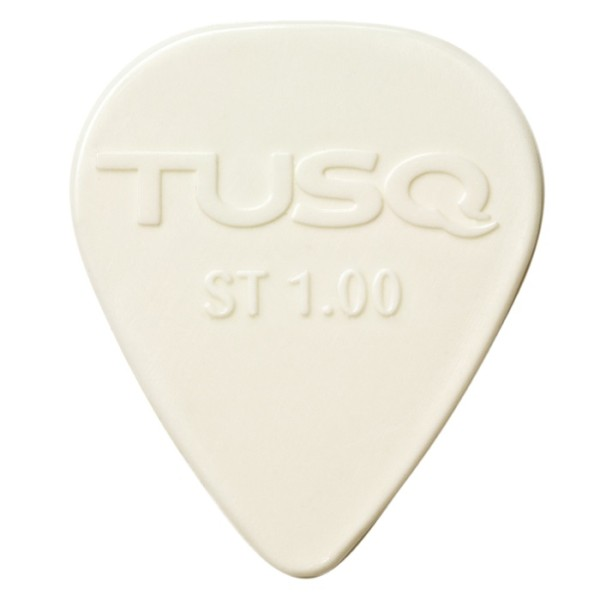 Tusq - PQP-0100 W 1mm white