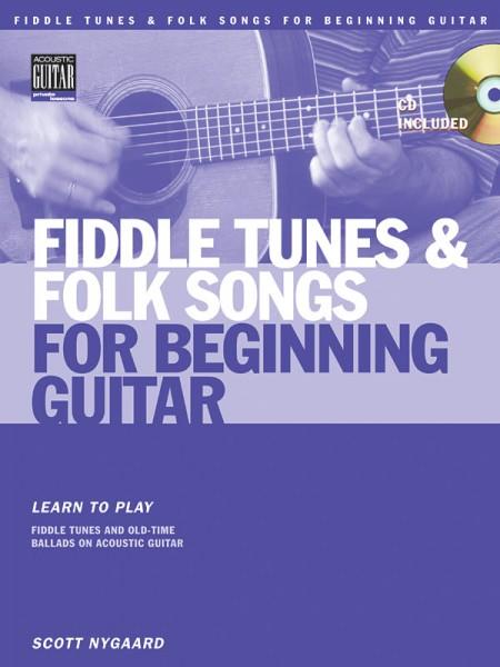 HL00695720 FiddleTunes Beg Git