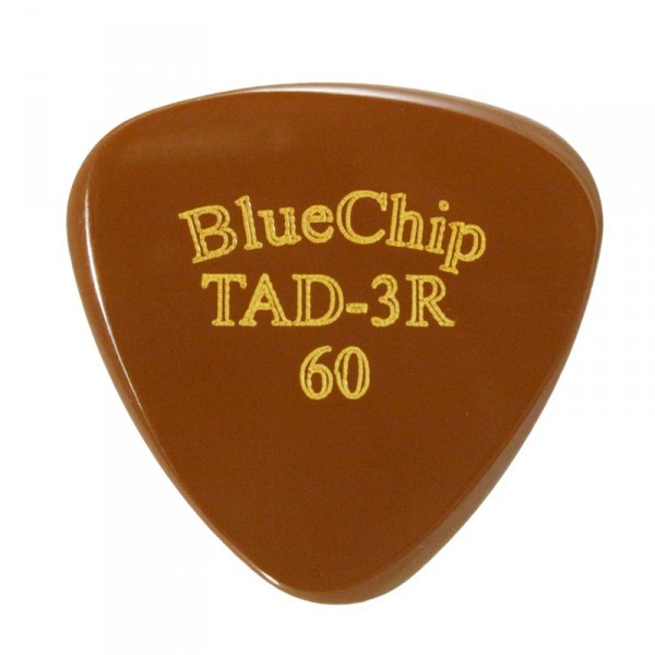 Blue Chip - TAD60-3R Triangel Pick
