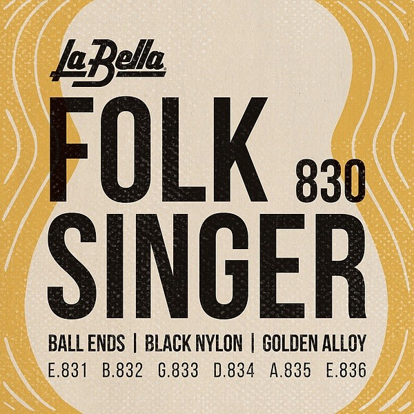 830 Folksinger Ball end