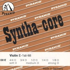 Pyramid - 1301/8 Syntha Core 1/8