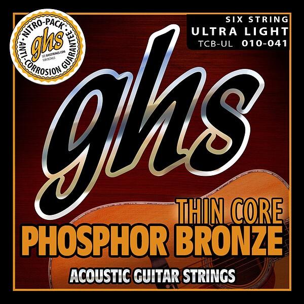 GHS - TCB-UL Thin Core PB 10-41
