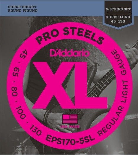 EPS1705SL Pro Steels Superlong