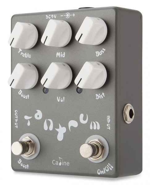 CP-15 Tantrum Distortion