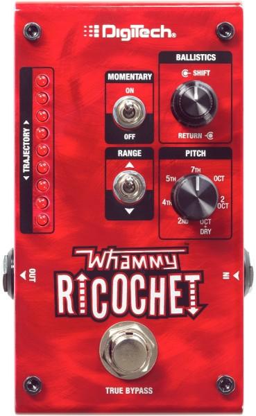 Digitech - Ricochet Pitchshift Pedal