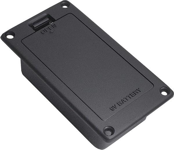 Belcat - BH200 Batteriefach flach