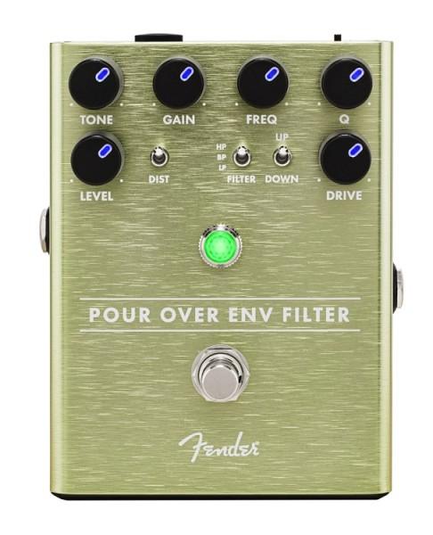 Fender - Pour Over Envelope Filter