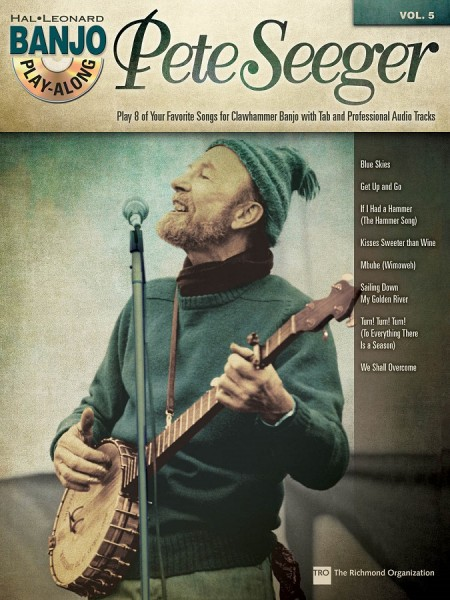 HL00129699 Play Pete Seeger
