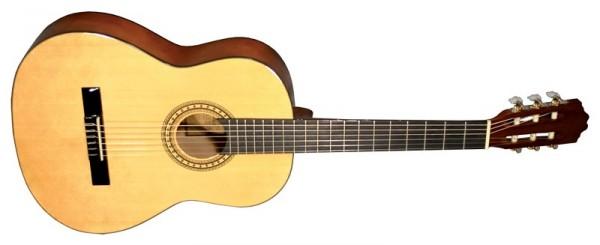 Mod 11 Klassikgitarre