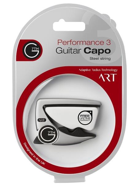G7th - G7th Performance 3 ART silver
