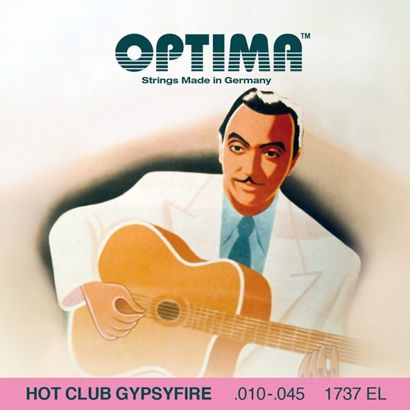 Optima - 1737EL Gypsyfire  010/045